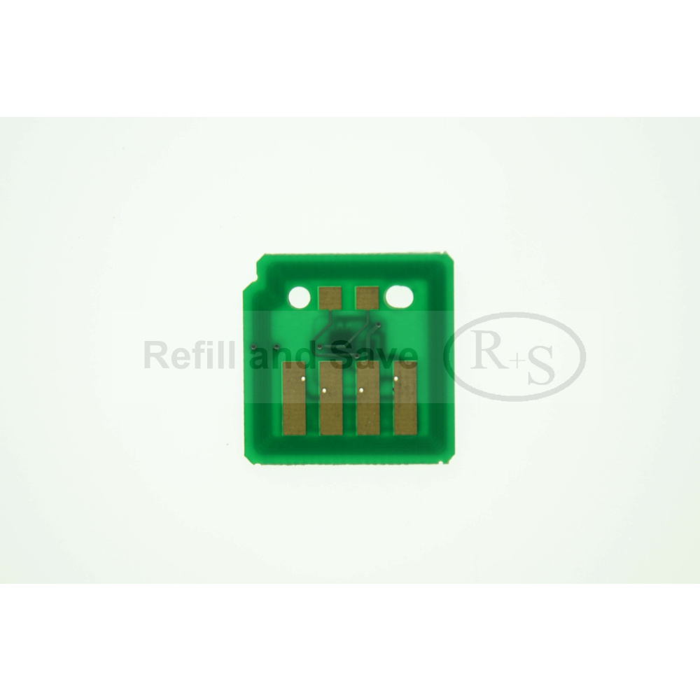 Chip für Dell 7130 yellow, 18K
