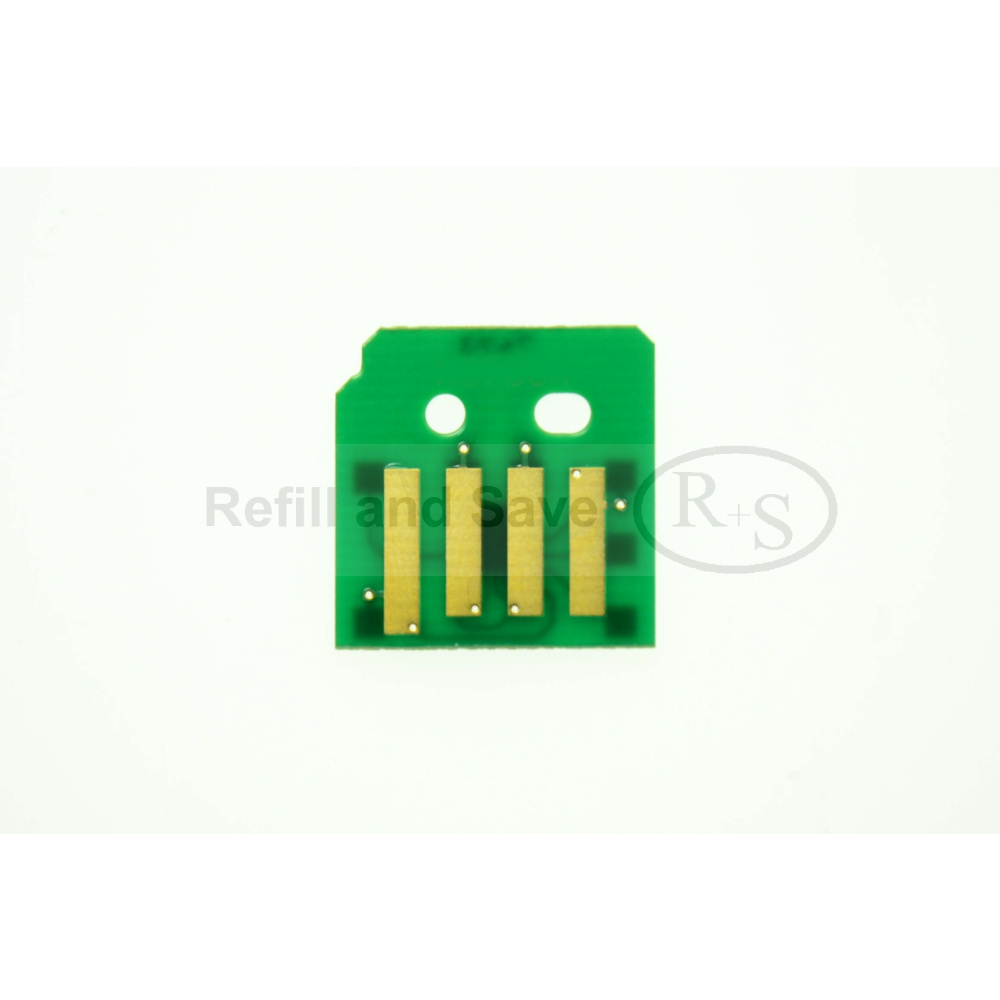 Drum Chip für Dell 7130 yellow, 80K